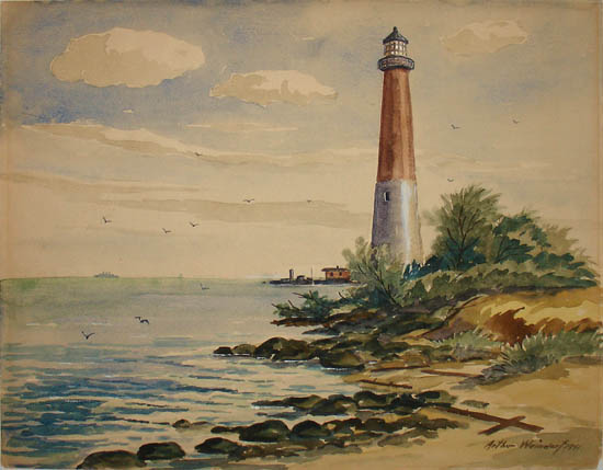 wein-lighthouse
