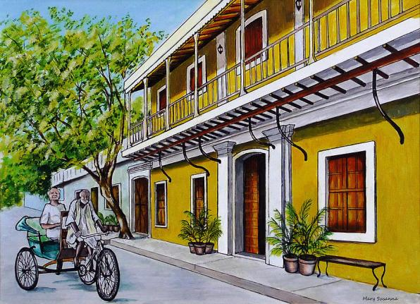 street-scene-in-pondicherry-mary-susanna-turcotte